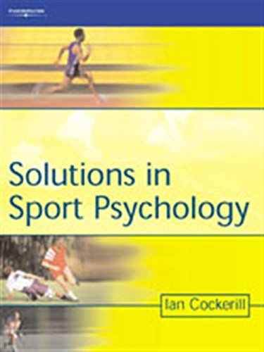 9781861527738: Solutions in Sport Psychology