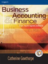 9781861528728: Business Accounting and Finance: For Non-specialists