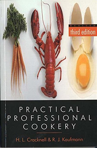 9781861528735: Practical Professional Cookery