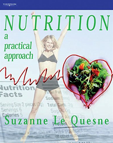 9781861529084: Nutrition: A Practical Approach
