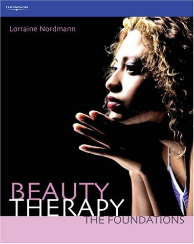 9781861529107: Beauty Therapy - The Foundations: The Official Guide to Level 2