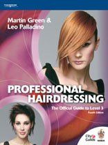 9781861529404: Professional Hairdressing: The Official Guide to Level 3