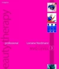 9781861529435: Professional Beauty Therapy: The Official Guide to Level 3