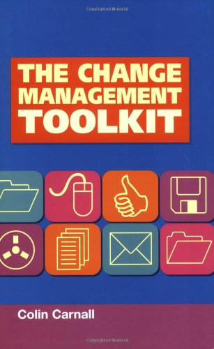 9781861529619: The Change Management Toolkit