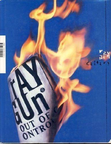 9781861540409: Ray Gun (Hardback)/Anglais: Out of Control
