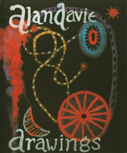 9781861540607: Alan Davie: Drawings 1939-1996