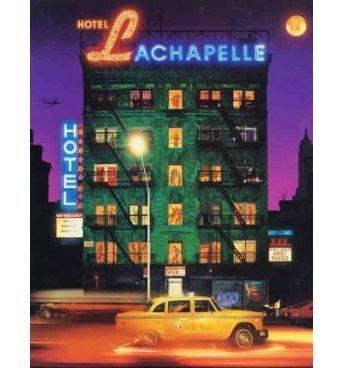 9781861541512: Hotel LaChapelle