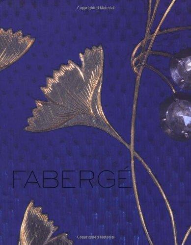 Faberge; Imperial Craftsman and His World.: Von Habsburg, Dr. Geza