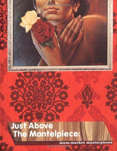 Just Above the Mantelpiece: Mass-Market Masterpieces: Wayne Hemingway