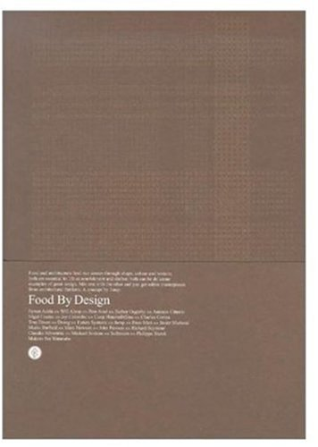 9781861542212: Food By Design