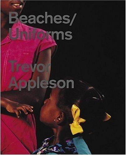 Free Ground: Appleson, Trevor