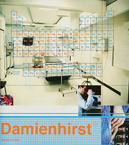 9781861542793: Damien Hirst: I Want to Spend the Rest of My Life Everywhere, With Everyone