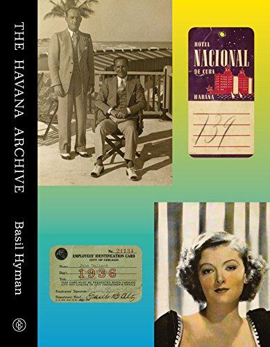9781861543295: The Havana Archive
