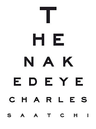 9781861543400: The Naked Eye