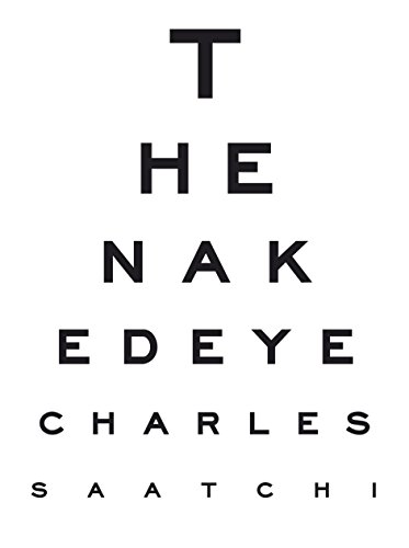 9781861543400: The Naked Eye