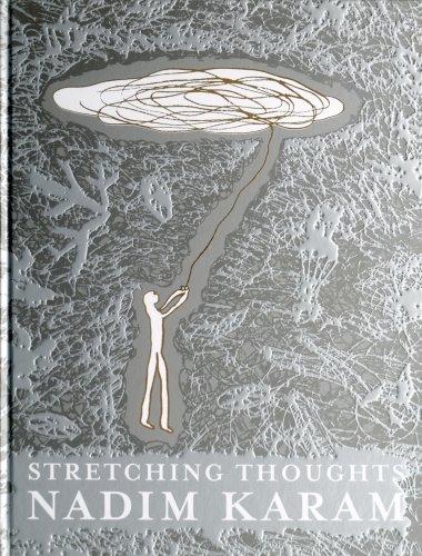 9781861543417: Stretching Thoughts: Nadim Karam