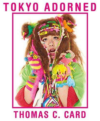 Tokyo Adorned: Thomas C. Card, Simon Doonan, Buzz Spector, Samantha Boardman