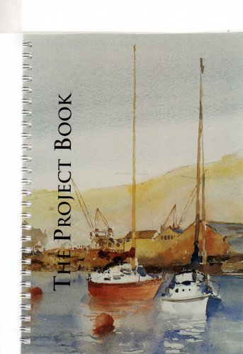 The Project Book: David Norman
