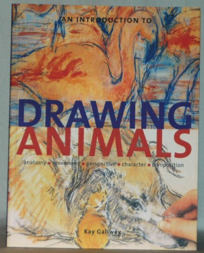 9781861553775: Introduction to Drawing Animals