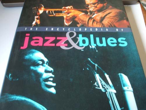 Encyclopedia of jazz and blues: Shadwick, Keith