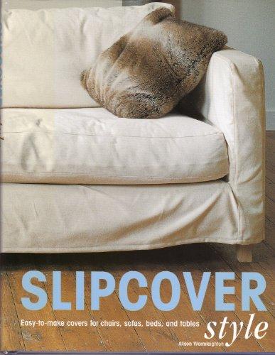 9781861556691: Slipcover Style