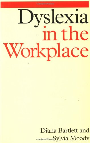 9781861561725: Dyslexia in the Workplace