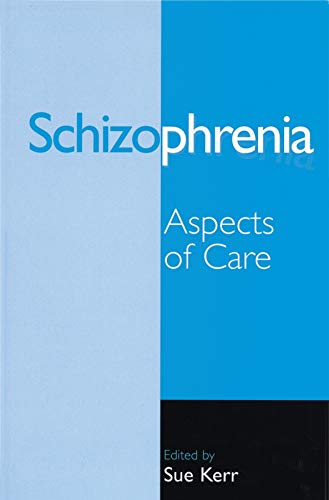 9781861562739: Schizophrenia: Aspects of Care