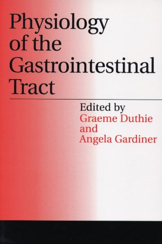 9781861562760: Physiology of the Gastrointestinal Tract
