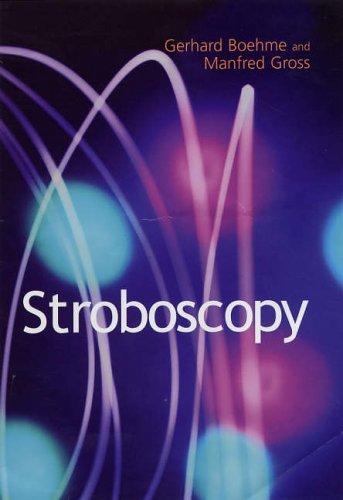 9781861563842: Stroboscopy
