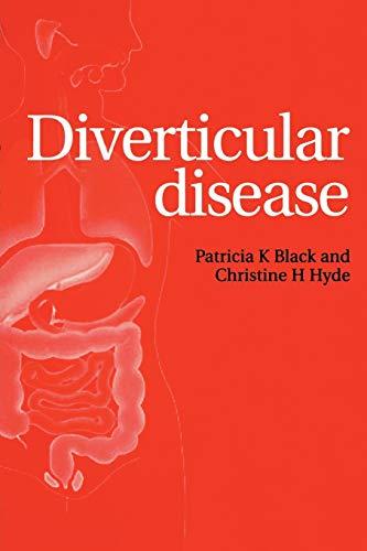 9781861564467: Diverticular Disease