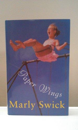 9781861590336: Paper Wings