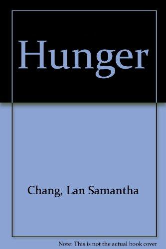 9781861590718: Hunger