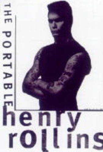 9781861590978: Portable Henry Rollins, The