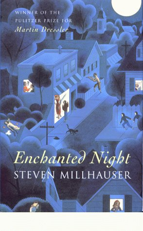 9781861591821: Enchanted Night