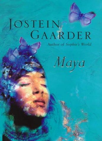 Maya: Gaarder, Jostein