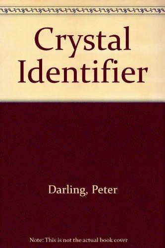 9781861601070: Crystal Identifier