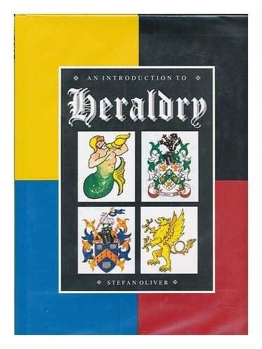 9781861601438: Introduction to Heraldry