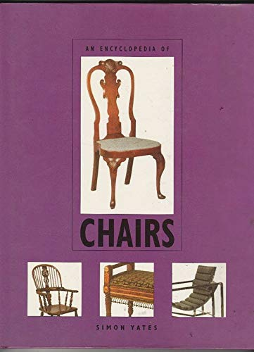 9781861602466: Encyclopedia of Chairs
