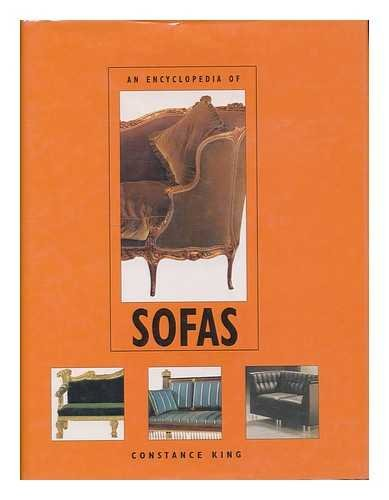 9781861602480: An encyclopedia of sofas / Constance King
