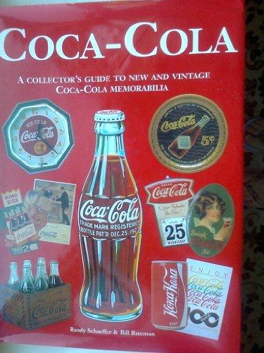 9781861603647: Coca Collectors Guide to New and VI