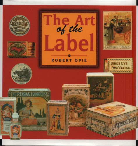 9781861603845: The Art of the Label