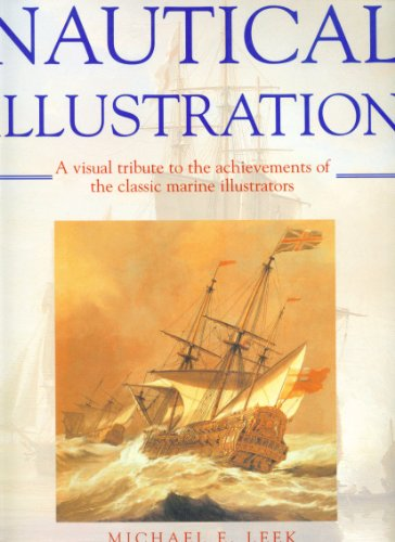 9781861604248: The Art of Nautical Illustration