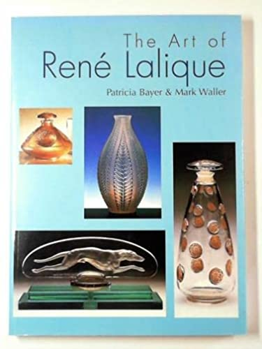 9781861604279: The Art of Rene Lalique