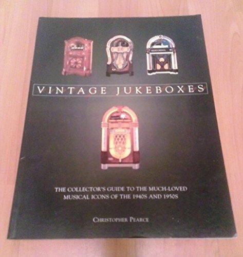 9781861605276: Vintage Jukeboxes