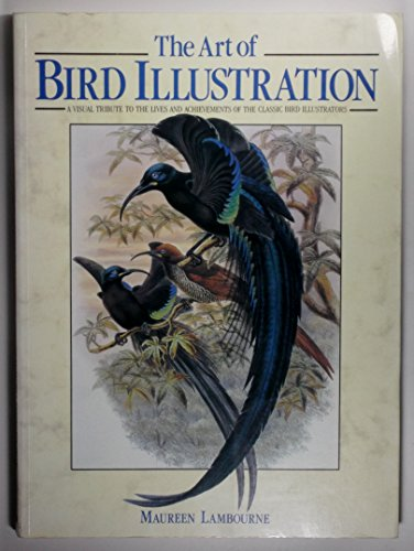 9781861605917: The art of bird illustration