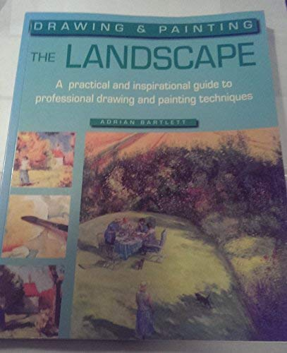 9781861605924: Drawing & Painting the Landscape