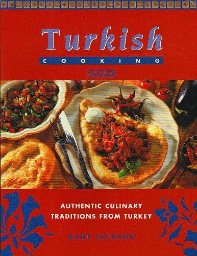 9781861606211: Turkish Cooking