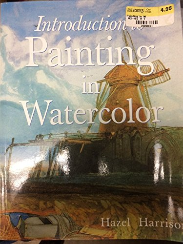 9781861607539: Introduction to Painting in Watercolor