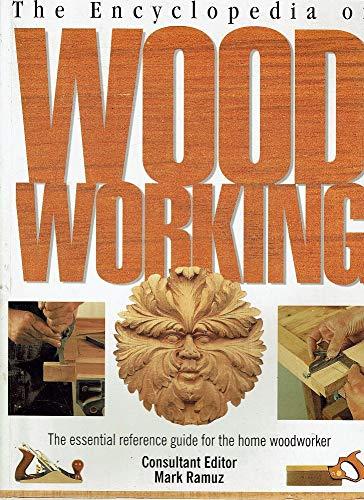 9781861607553: Encyclopedia of Wordworking, The