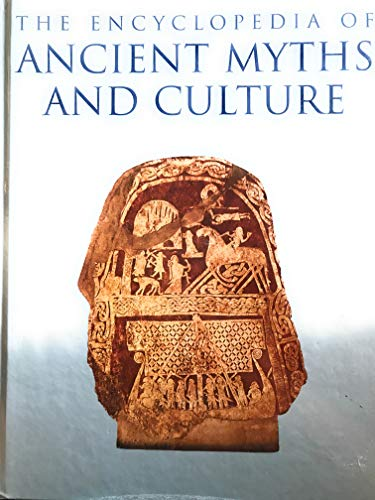 9781861607867: Encyclopedia of Ancient Myths and Culture,The
